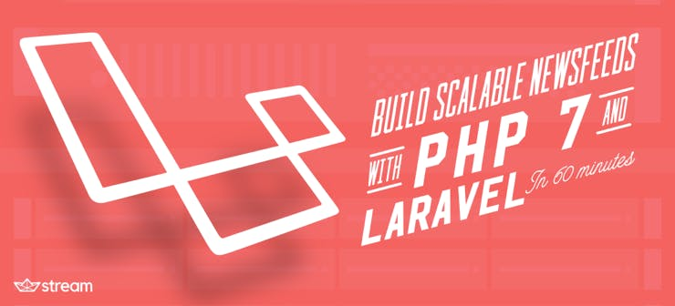 Create a social network app with PHP and Laravel Framework